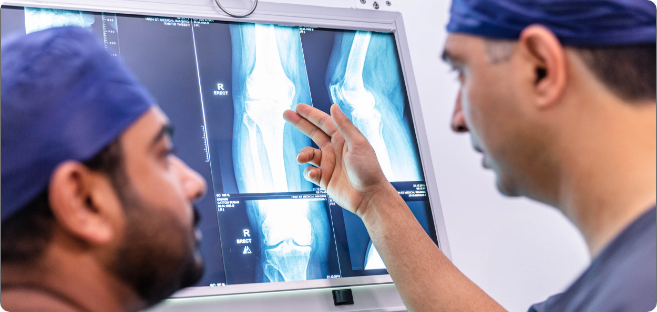The Pathway to Become an Orthopaedic Surgeon