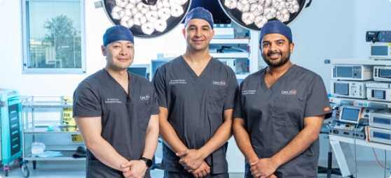 Care First Surgeons