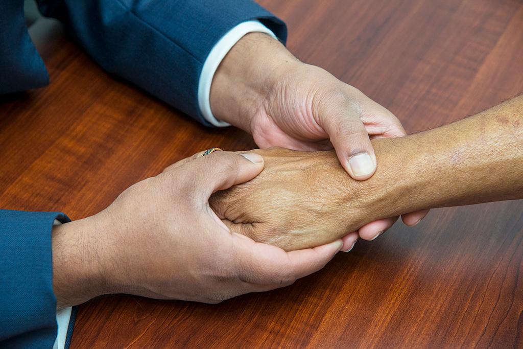 hand wrist arthritis